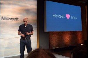 Microsoft fait entrer Red Hat Enterprise Linux sur Azure