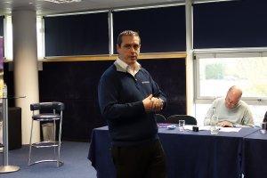 Graeme Hackland, DSI de Williams F1�: � Nous sommes cloud first pour tous nos projets IT �