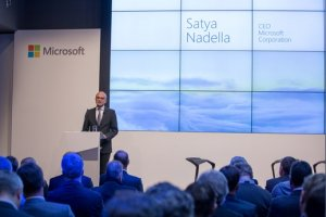 Microsoft va investir 2 Md$ dans ses datacenters europ�ens