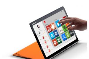 Trimestriels Lenovo 2015 : Des pertes apr�s une vaste restructuration