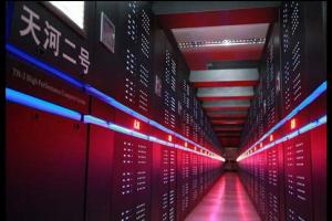 Supercalculateurs Top500 : La Chine confirme sa domination