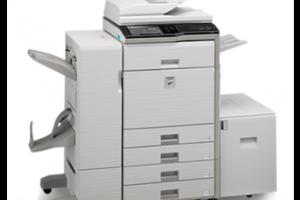 Moins de 5,5 M d'imprimantes �coul�es en Europe de l'Ouest au 3e trimestre