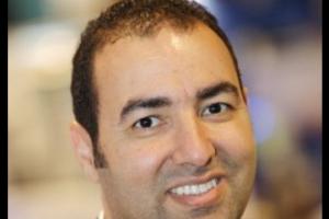 Sherif Seddik nomm� directeur g�n�ral de Citrix EMEA
