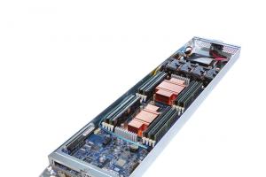 5 serveurs ARM 64 bits viennent d�fier Intel