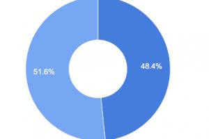 Droit � l'oubli chez Google : 73 496 demandes en France, 348 085 en Europe