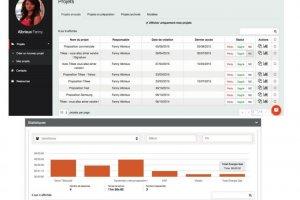 Tilkee aide � relancer les prospects depuis Oracle Sales Cloud, Gmail ou Office365