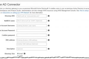 AWS lance un clone d'Azure Active Directory