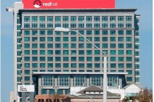 Trimestriels Red Hat 2015 : un CA en hausse de 15%