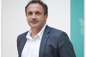 Ludovic Le Moan, PDG de Sigfox, personnalité IT 2015