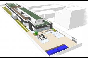 Synaaps va construire son 3e datacenter � Villeurbanne