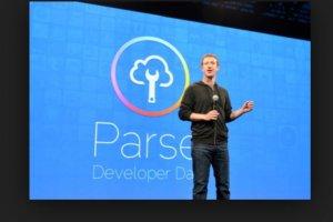 Facebook ferme sa plateforme de développement Parse