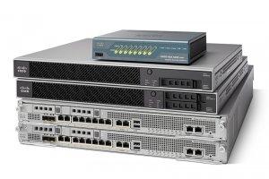 Une faille critique corrig�e dans les pare-feux Cisco ASA