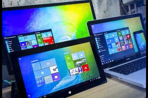 La d�fense US va migrer 4 millions de PC sous Windows 10