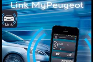 MWC 2016 : PSA Peugeot-Citro�n suit ses voitures connect�es gr�ce � Jasper