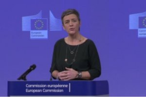 Dell/EMC : feu vert de la Commission europ�enne