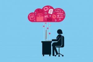 Un fichier sur dix partagé dans le cloud contient des données sensibles réglementées