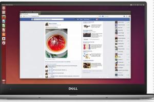Dell lance la derni�re version de son XPS 13 pour d�veloppeurs sous Ubuntu