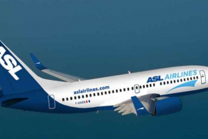 ASL Airlines France passe � l'hyperconvergence