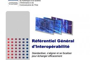 Référentiel Général d'Interopérabilité : 2e version officialisée