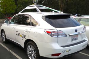 Google, Ford et Uber s'allient dans les voitures autonomes