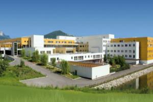 Le Centre Hospitalier d'Annecy mise sur un PCA/PRA
