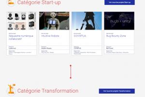 France Entreprise Digital 2016 : Soutenez les projets IT innovants !