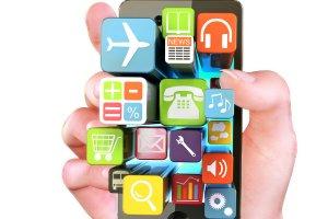 Apple accapare 56% du march� des apps