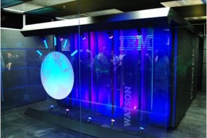 Avec Watson for Cyber Security, IBM étend le champs d'action de sa plateforme cognitive