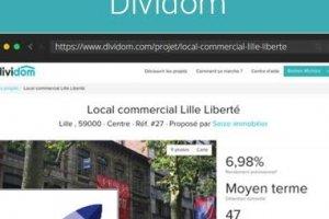 France Entreprise Digital : D�couvrez aujourd'hui Dividom