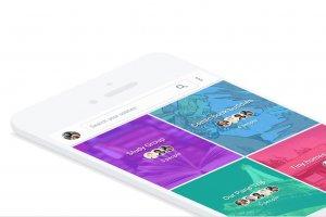 Avec Spaces, Google simplifie le partage sur iOS et Android