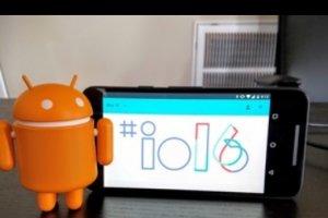 Google I/O 2016 : Les annonces attendues