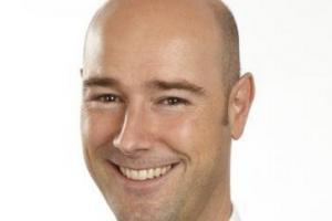 Interxion France nomme Roger Van der Wal directeur des ventes et marketing