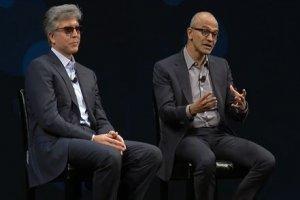 Sapphire Now 2016 : SAP et Microsoft int�grent HANA dans Azure