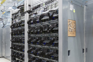 I/O 2016�: Google d�voile TPU, son unit� de traitement pour l'apprentissage machine