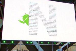 Google I/O 2016 : Tour de chauffe pour Android N et Wear 2.0