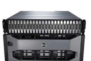 Dell termine la convergence de ses baies Compellent et EqualLogic