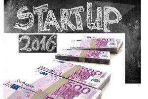 Start-ups du num�rique : 283 M€ lev�s en France au 1er trimestre 2016