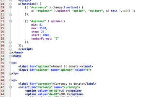 jQuery�3.0 arrive en version quasi finale