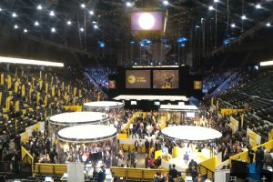 Bpifrance dynamise les �nergies entrepreneuriales sur Innovation Generation 2