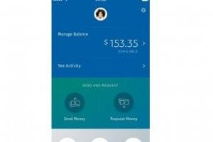Paypal arr�te les apps Windows Phone, Blackberry et Amazon Fire
