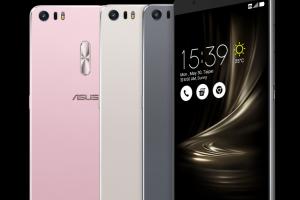 Asus monte en gamme ses Zenfone 3