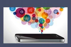 Les apps mobiles gratuites moins lucratives que les achats int�gr�s