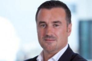 Kyocera Document Solutions France nomme Olivier Baudin directeur commercial