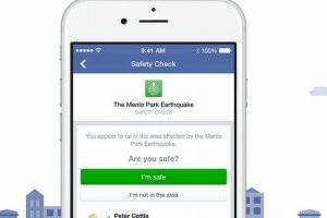 Tuerie d'Orlando : Facebook active le Safety Check aux US pour la 1�re fois