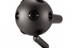 Euro 2016 : du direct avec la caméra de réalité virtuelle Ozo de Nokia