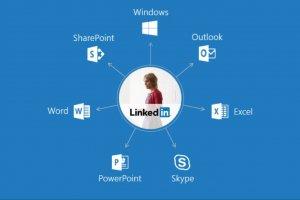 Pourquoi  Microsoft rach�te Linkedin