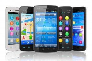 Le march� des smartphones perd de sa superbe