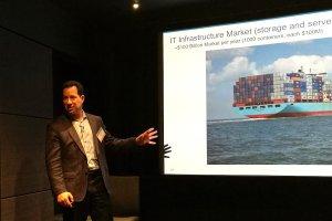L'hyperconvergence arrive sur l'agenda des DSI selon Doron Kempel, CEO de Simplivity