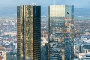 Blockchain�: la Deutsche Bank pr�te � une mise en production