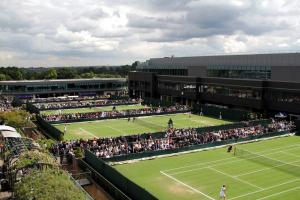 Wimbledon enrichit l'offre num�rique de ses fans gr�ce � IBM Watson